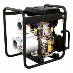 96m3/h moteur diesel dém. elec. BYDP100LE
