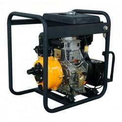21m3/h Bi turbine moteur diesel BYDPH40-2E