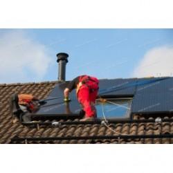 installations panneaux toit en tuiles 1