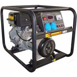 2,8 KW - BYGG3000C - CHANTIER