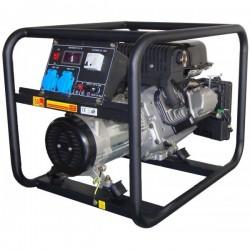 4,4 KW - BYGG5000C - CHANTIER
