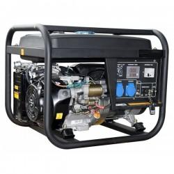 7,1 KW - BYGG9000LE - DEM.ELEC- GRAND RESERVOIR