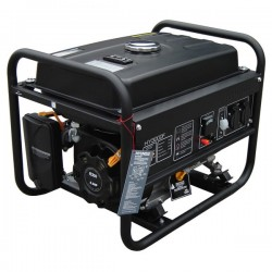 2,8 KW - BYGG3000F - CHANTIER