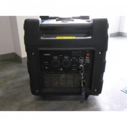 3300W - BYHY3600SiE RC - Technologie