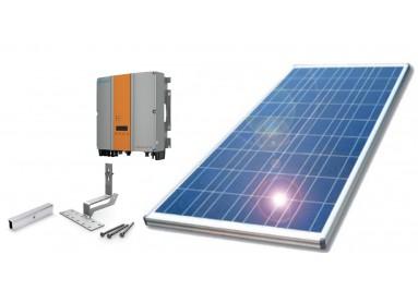 Kit photovoltaïque